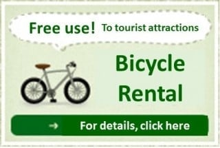 Rent-a-bicycle